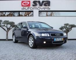 Audi A4 Avant 1.9 TDI 130cv