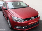 Vw Polo 1.4 tdi lounge