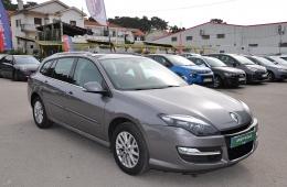 Renault Laguna Break 1.5Dci Business