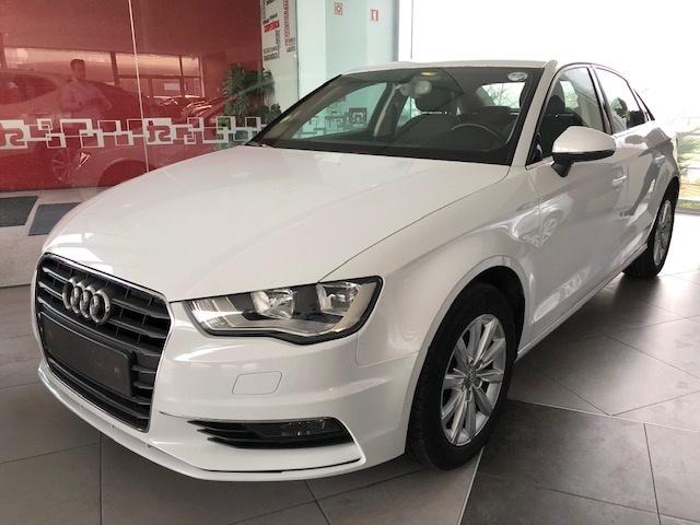 Audi A3 TDI Limusine  DSG