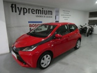 Toyota Aygo 1.0 X-Play AC