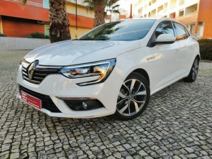 Renault Mégane 1.5 dCi Limited SS