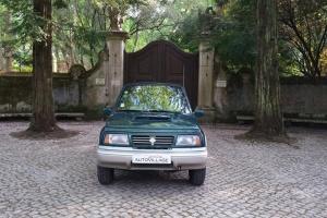 Suzuki Vitara Cabrio 1.9TD JLX