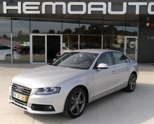 Audi A4 2.0 TDi Advance DSG
