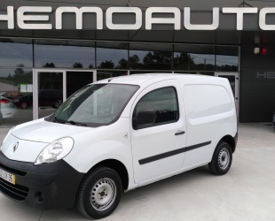 Renault Kangoo 1.5 DCI Van Comfort