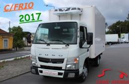 Mitsubishi Fuso Canter 3S13 // C/Frio