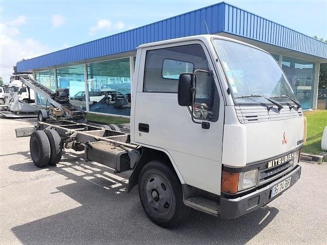 Mitsubishi Canter FE 331 ( 3500 Kgs )