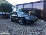Mercedes-benz Clk 240 Avantgard
