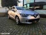 Renault Clio sport tourer 1.5 dCi Confort