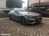 Mercedes-benz C 200 BlueTEC