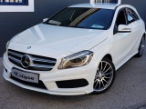 Mercedes-Benz Classe A CDI AMG