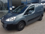 Peugeot Partner 1.6 HDI 3.Lug 90cv