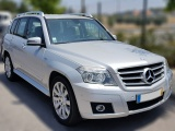 Mercedes-Benz GLK 220 CDI Blue Eficiency
