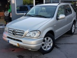 Mercedes-Benz ML 270 CDI 177cv