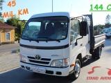 Toyota Dyna M35/33 CAB/DUPLA 144CV