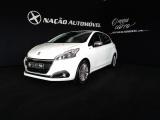 Peugeot 208 1.2 PureTech 82cv Style Plus 5 velocidades 5 lugares 5 portas