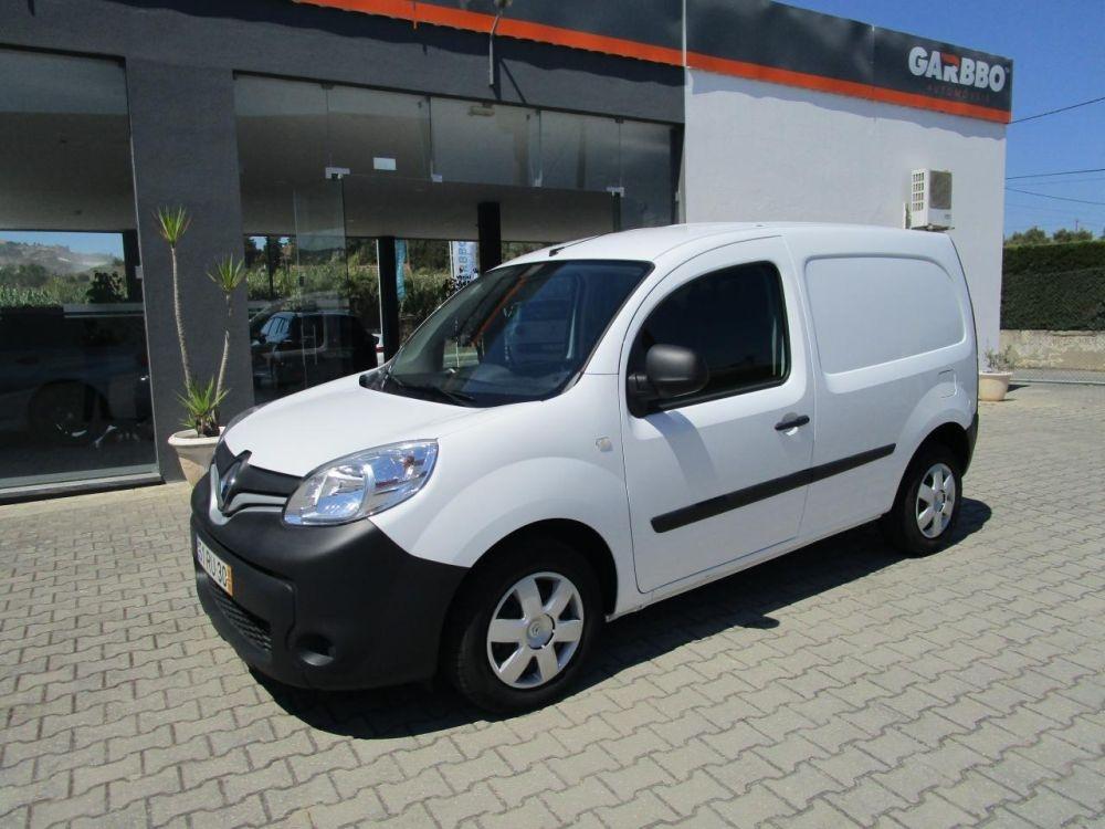 Renault  KANKOO 1.5 DCI 3 Lugares