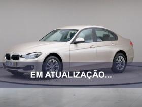 BMW 320 3 D Auto