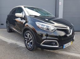 Renault Captur EXCLUSIVE 90 CV