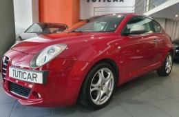 Alfa Romeo Mito 1.3 jtd 95cv FullExtras