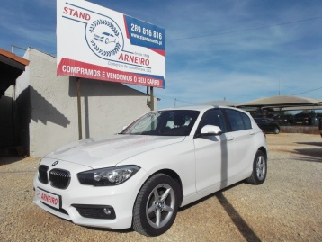 BMW Série 1 114d