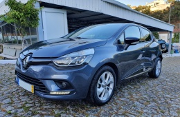 Renault Clio IV Fase II 0.9 TCe Limited