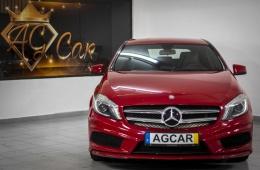 Mercedes-benz A 180 Full AMG