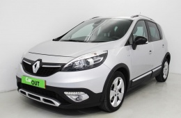 Renault Scenic 1.5 dCi XMOD Boss Edition GPS