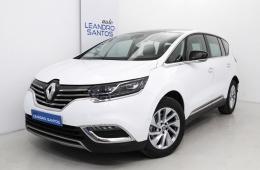 Renault Espace 1.6 dCi Zen GPS