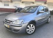 Opel Corsa 1.2 Twinport Silver