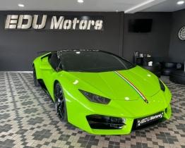 Lamborghini Huracán 5.2 V10 LP580-2