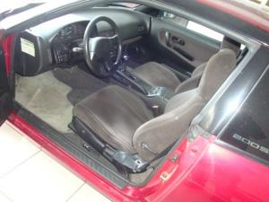 Nissan 200 1.8 16v Turbo ( 171cv)
