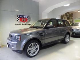 Land Rover Range Rover Sport 3.0