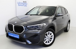 Bmw X1 sDrive 16d Advantage Auto GPS