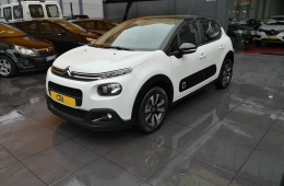 Citroën C3 1.2 Puretech 82cv Feel PACK NAV