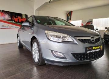 Opel Astra Caravan 1.3 CDTi Cosmo EcoFLEX