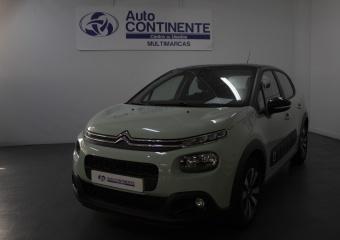 Citroën C3 1.2 PURETECH 82 FEEL
