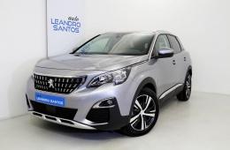 Peugeot 3008 1.5 BlueHDi Allure GPS EAT8