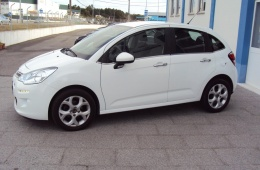 Citroën C3 1.6 Bluehdi Collection 75cv
