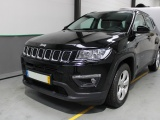 Jeep Compass Longitude Plus 1.6 MJET E6D