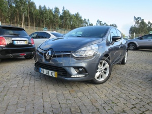 Renault Clio 0.9 TCe Limited Edition (GPS)