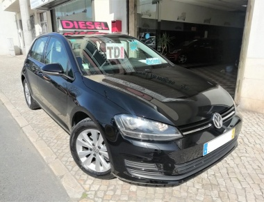 Vw Golf 1.6 TDI Trendline 110cv