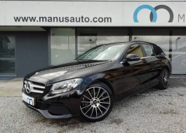 Mercedes-Benz C 220 D Station BlueTEC Auto. 170 Cv