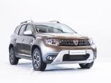 Dacia Duster 1.5 Blue Dci Prestige
