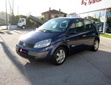 Renault Scénic Scénic 1.5 dCi Dynamique (85cv) (5p)