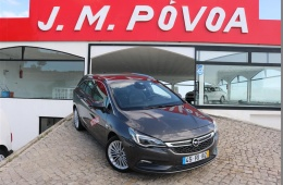 Opel Astra Sports Tourer 1.6 CDTI Innovation 136cv