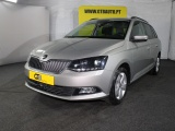 Skoda Fabia Break 1.2 TSI Ambition