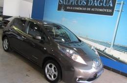 Nissan Leaf Visia 30KWh