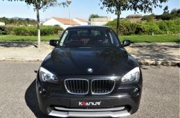BMW X1 18d S-Drive