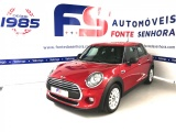 Mini One 1.5 D John Cooper Works